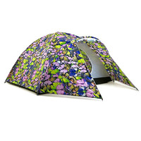 Bang Bang Butterfly Collector Solar-Powered Tent - Urban Outfitters