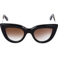 Ellery 'cateye' Sunglasses - Laboratoria - Farfetch.com