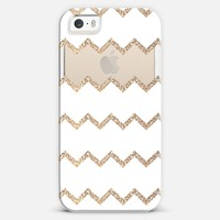 AVALON WHITE Crystal Clear iPhone Case iPhone 5s case by Monika Strigel | Casetagram