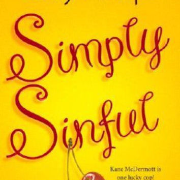 Simply Sinful,The Simply Series, Book 1,