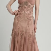 Sue Wong N2406 Mother of the Bride Evening Gown
