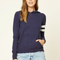 Contemporary Sweater Hoodie