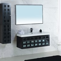 Modern Bathroom Vanity Set - Canova
