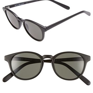 Women's A.J. Morgan 'Boston' 47mm Sunglasses