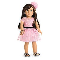 American Girl® Dolls: Grace's Opening-Night Outfit for Dolls