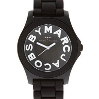 Marc by Marc Jacobs MBM4006 Watch at asos.com
