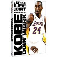Espn: Kobe Doing Work – A Spike Lee Joint