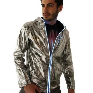 Electro Light Up Hoodie