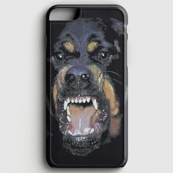 Givenchy Rottweiler == iPhone 6/6S Case