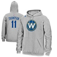 Klay Thompson - Golden State Warriors -- Player Hoodie
