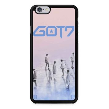 Got7 Fly iPhone 6/6S Case
