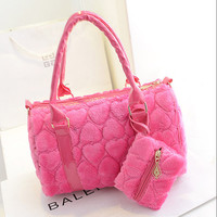 Winter Stylish Shoulder Bags Tote Bag Pillows [6582700167]