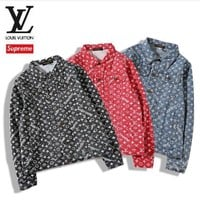 ABHCXX Supreme x Louis Vuitton