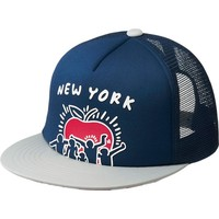 MEN SPRZ NY CAP (KEITH HARING) | UNIQLO