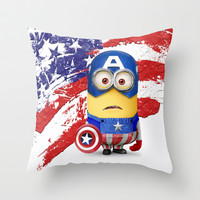 http://wanelo.com/p/8073123/despicable-me-as-captain-america-decorative-cushion-pillow-case-20