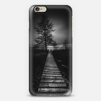 On the wrong side of the lake 9 iPhone 6 case by Happy Melvin | Casetify