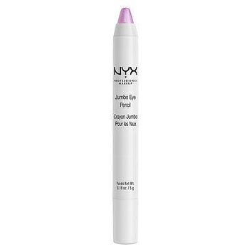 NYX Jumbo Eye Pencil - Oyster - #JEP610