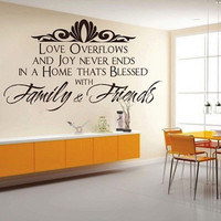 BUY ONE GET ONE FREE - Creative Decoration In House Wall Sticker. = 4799083460