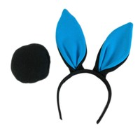 bunnyacc - Bunny Costume Accessory Set