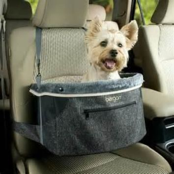 BERGAN Hanging Comfort Dog Booster Seats