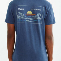 Vans Doheny Pocket Tee - Urban Outfitters