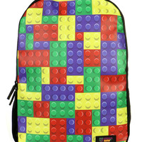 BRICK IT BACKPACK