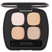 bareMinerals Ready Eyeshadow Quad The Comfort Zone — QVC.com