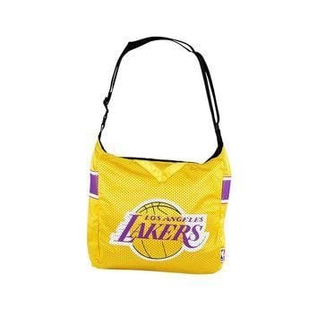 Los Angeles Lakers NBA Team Jersey Tote