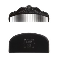Anna Sui Hair Comb With
