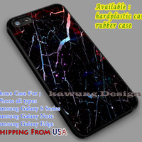 Phone Crash | Nebula | Black Marble iPhone 6s 6 6s+ 6plus Cases Samsung Galaxy s5 s6 Edge+ NOTE 5 4 3 #art dl2