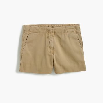 Girls' Frankie Short : Girls' Shorts | J.Crew