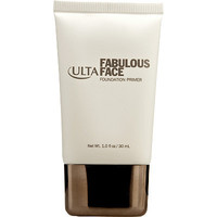Fabulous Face Foundation Primer