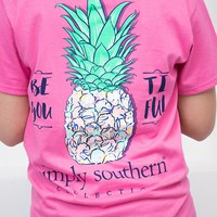 Pineapple | Simply Southern