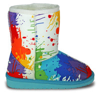 Toddlers' Loudmouth Boots - Drop Cloth
