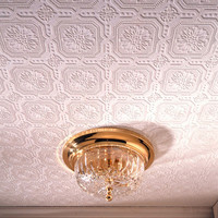 "Graham & Brown Paintable 33' x 20.5"" Damask 3D Embossed Wallpaper & Reviews 