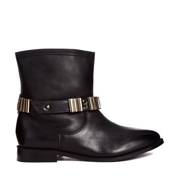 Carvela Tommy Biker Ankle Boot