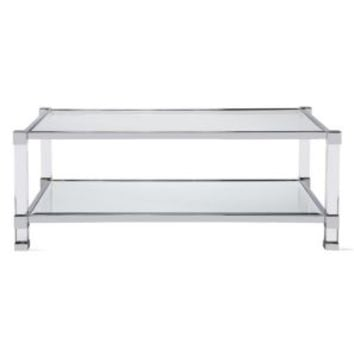Savoy Coffee Table | Entertain Wakefield Living Room Inspiration | Living Room | Inspiration | Z Gallerie