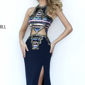 Sherri Hill 11184 Dress