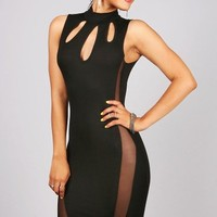Harpy Temptation Dress | Sexy Dresses at Pink Ice