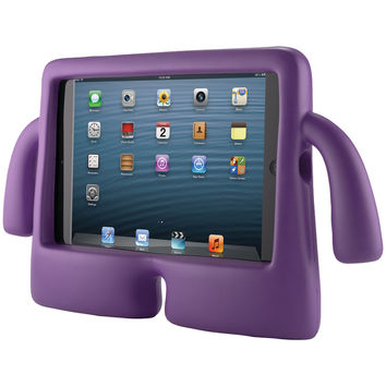 SPECK 71944-B102 iPad Air(R)/iPad Air(R) 2 iGuy(R) Case (Grape)