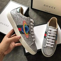 Gucci Fashion Women Sneakers