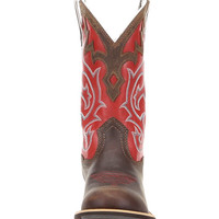 Ariat Women's Unbridled Boot - Powder Brown/Mesa Brown