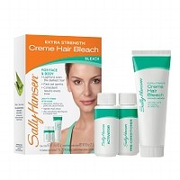 Sally Hansen Creme Hair Bleach Kit Extra Strength | Walgreens