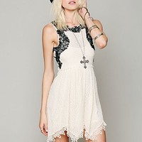 Free People Lace Dream Dress