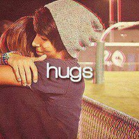 Hugs | via Tumblr - inspiring picture on Favim.com