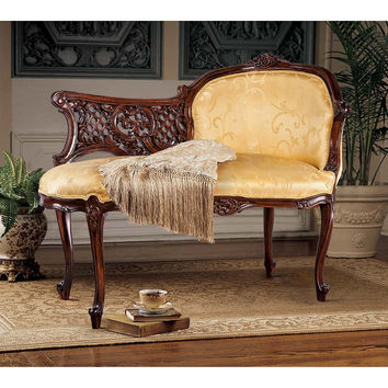 Park Avenue Collection Madame Claudines Chaise Lounge