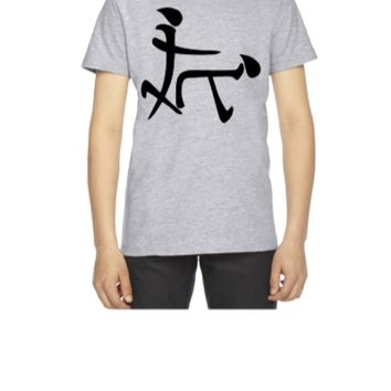 Chinese Sex Symbol Funny - Youth T-shirt