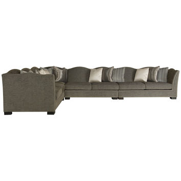 4-Piece Kirkland Sectional