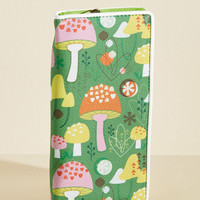 Amanita Know Where You Found That Wallet | Mod Retro Vintage Wallets | ModCloth.com