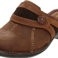 Clarks Women's Artisan By Clarks Mill River Flat
